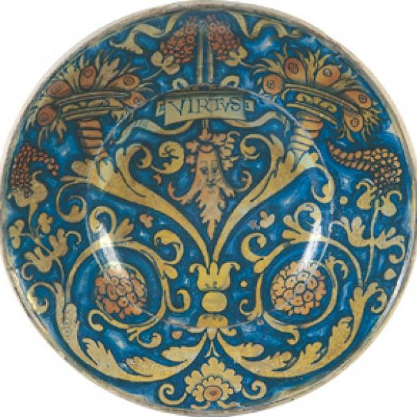 Produzione Ceramica In Italia.Lo Stivale D Argilla Itinerari Della Ceramica In Italia