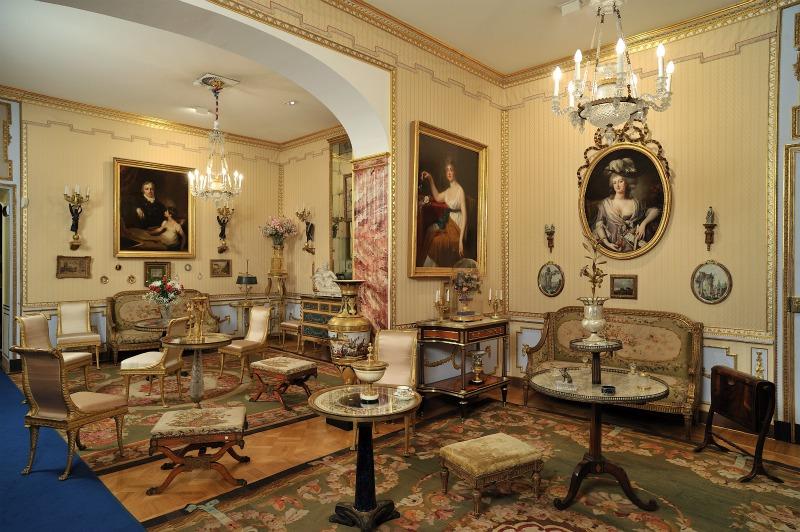 Torino museo di arti decorative fondazione pietro accorsi for Arredare casa torino